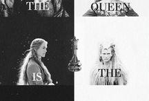 ♡ Queens♡