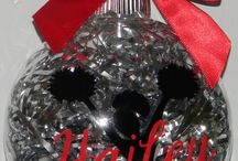 Gifts for cheer / by Debbie Beachboard