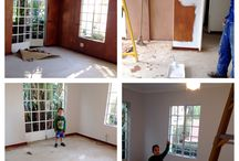 20 Tulbach Street / Our Home Make-Over