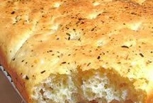 Bread - I heart fresh baked #bread!  / bread loaves, flat breads, rolls, buns, biscuits