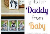 daddy ideas