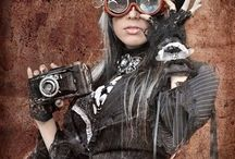 Steampunk Heart / For the Steampunk in me