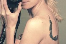 Tatts / by Inne Soemartono