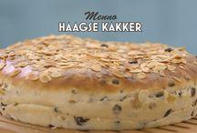 Heel Holland bakt recepten