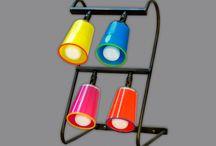Lighting Design - Aydınlatma Tasarımları