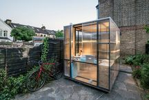 Space: Green House