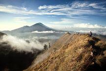 Mt.Batur