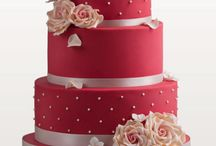 Tartas bodas y mesas dulces
