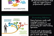 Outsource accounting service