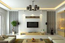Une maison parfaite / by Broxy