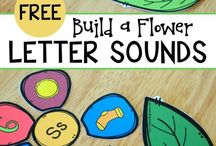 Letters Sounds and Phonics