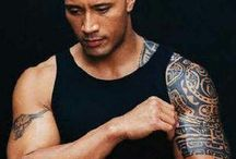 The Rock!!!