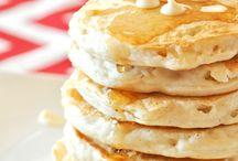 Pancake Obsession