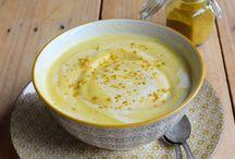 veloutés /soupes