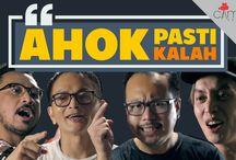 #JakartaButuhAhok #JakartaNeedAhok