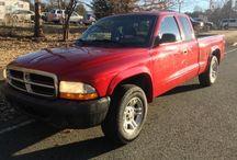 2004 Dodge Dakota SXT Truck Club Cab For Sale in Durham NC
