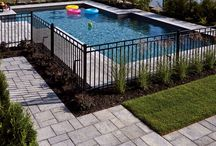 Parents - piscine