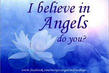 There are ANGELS among us / by Carol Hall Jones
