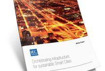 IEC Standards for smart cities / Smart City, IEC Standards
