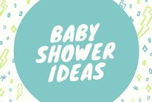 Baby Shower Ideas / Avoid cringe-worthy baby showers with these awesome baby shower ideas. Click follow for shower games, gift ideas and much more.