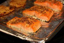 Healthy recipes / by Diane Larsen