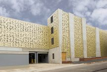 Our Facades & Cladding Projects / Facades and Cladding