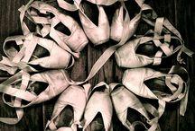 Shoes / by lorri
