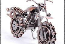 Model Bikes