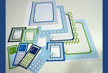 Free Printables or Patterns