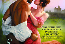 Scandalous Ever After / Book 2 in the Romance of the Turf series. Out July 4, 2017.
