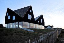 Architecture / by Barbara Drofenik