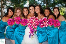 Wedding Color Themes / by Villa de Amore California Weddings