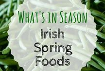 April / What's in season for April?!