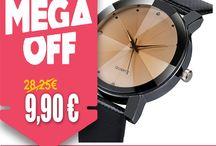 MEGA OFF / Preços sempre mais baixos !!