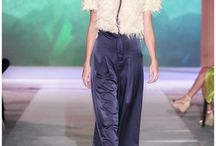Premio Posidone d'Argento 2014 - Luna Cuffari / Fashion Designer: Luna Cuffari Models by Castdiva Models Management Ph.: Antonio Meliadò