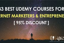 Powerful Udemy Courses