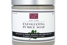 Face & Body Exfoliants / The best face and body exfoliants recommended by professional estheticians and dermatologists.