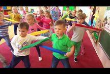 przedszkole zabawy muzyczne
