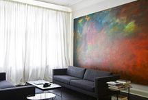Home Decor Ideas / by Rubén Berrocal