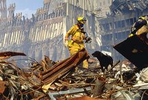 9/11 memorial stuff <3 / by Jessica Frawley
