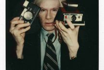 Famous photographers / Celebrity & famous photographers / by Richard Chambury