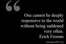 Wisdom (Erich Fromm)
