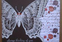 SU ~ Swallowtail