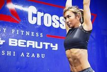 Aya Fitness