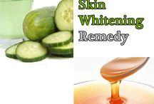 Beauty Remedies