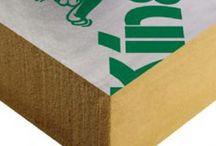 Kingspan Insulation Sheets