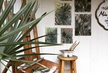 In the Studio with Mia / See what's going on in Mia Kaplan's studio.