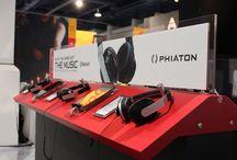 2015 CES / 2015 CES PHIATON products #CES #PHIATON