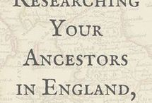 Genealogy :: Trace Your Roots