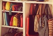 Organize / by Emily Malone